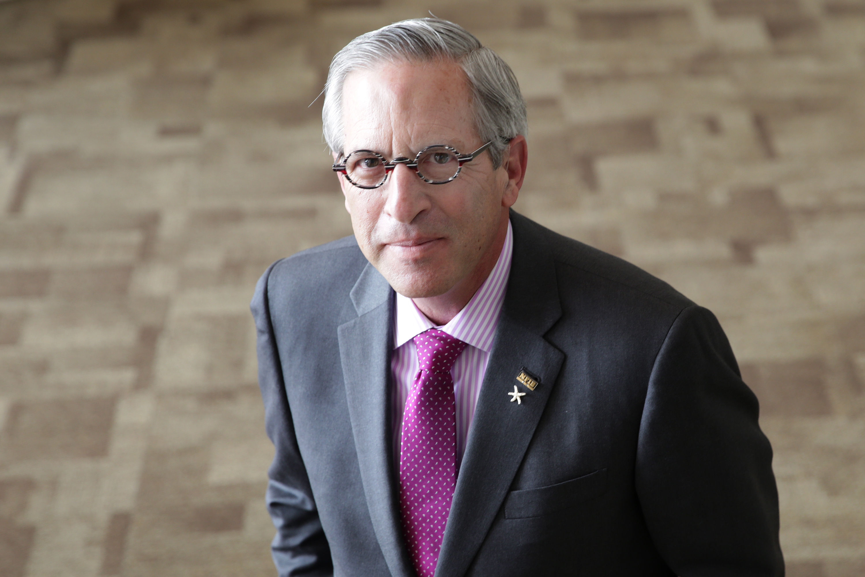<p>Colorado NFIBdirector Tony Gagliardi.</p>