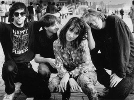 photo: Sonic Youth