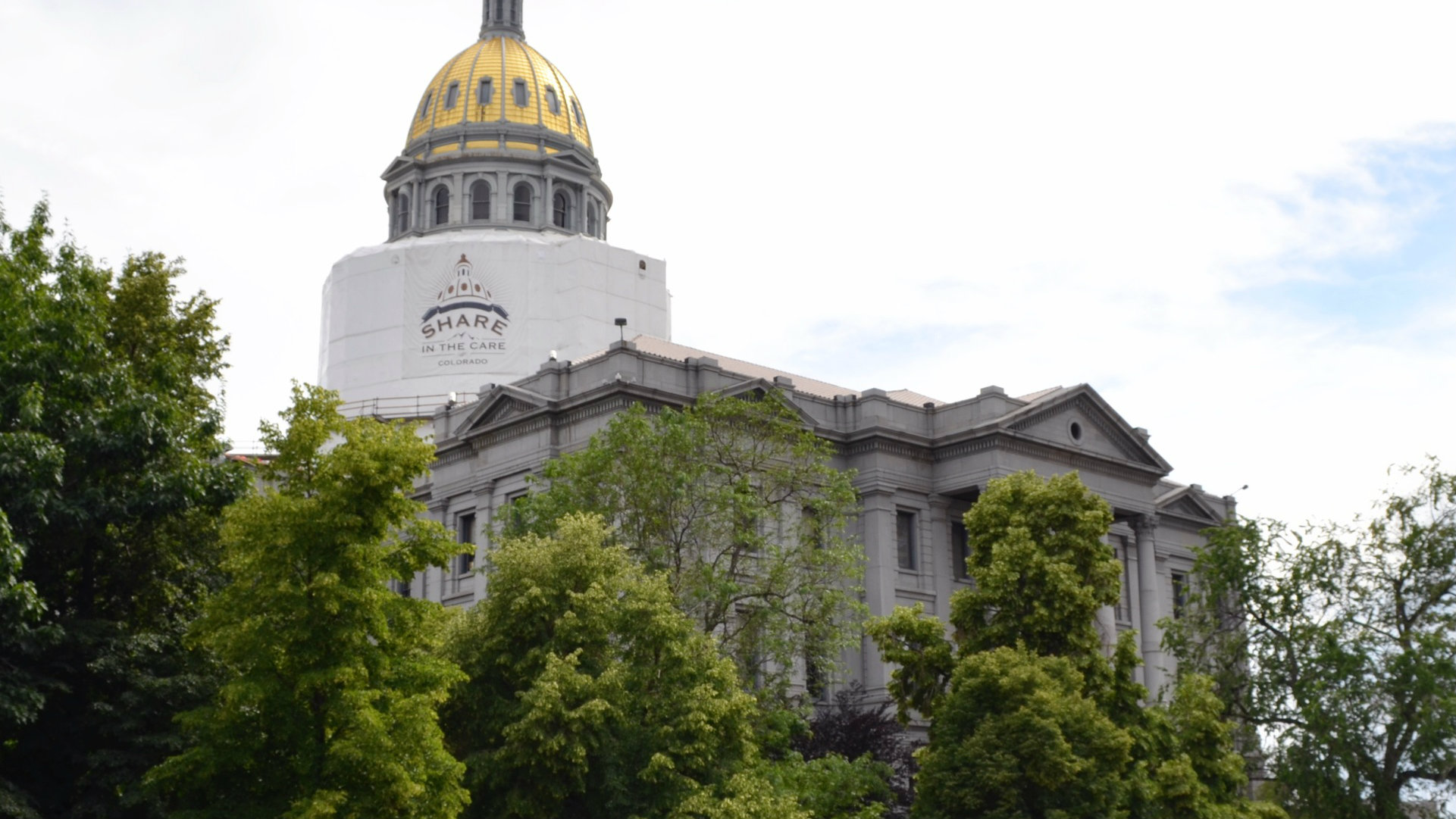 Photo: State Capitol Dome 1