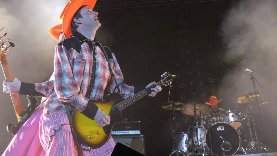 Photo: The Replacements headline Riot Fest Denver 2013