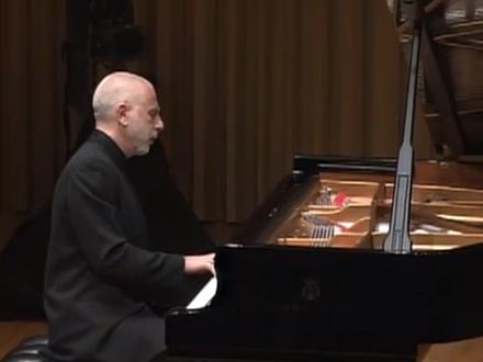 Photo: Feltsman plays Schumann thumbnail