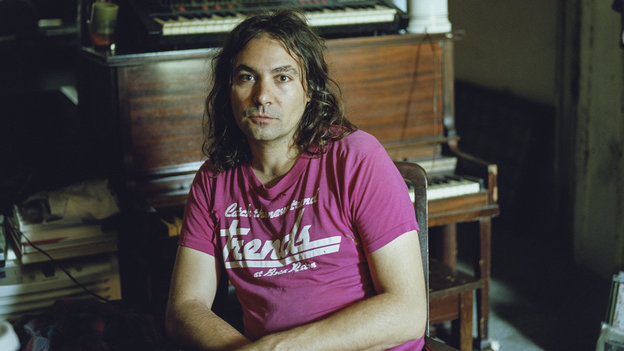 photo: The War on Drugs press
