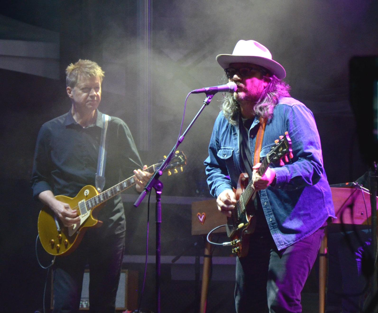 Photo: Wilco at Velorama 2017