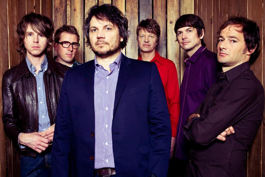 photo: Wilco press