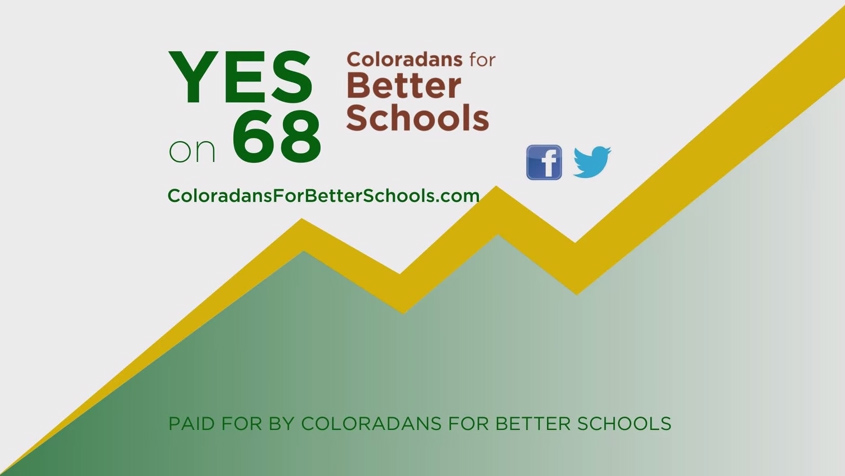 Photo: Amendment 68 advertisement