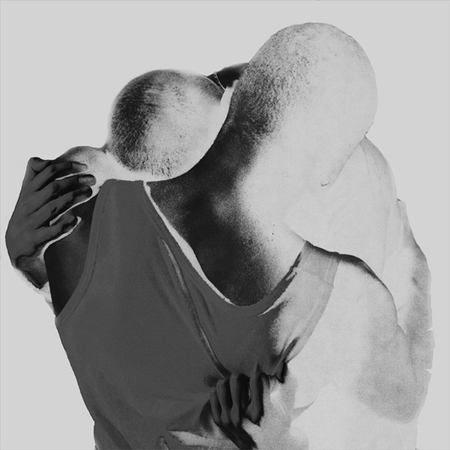 photo: Young Fathers album