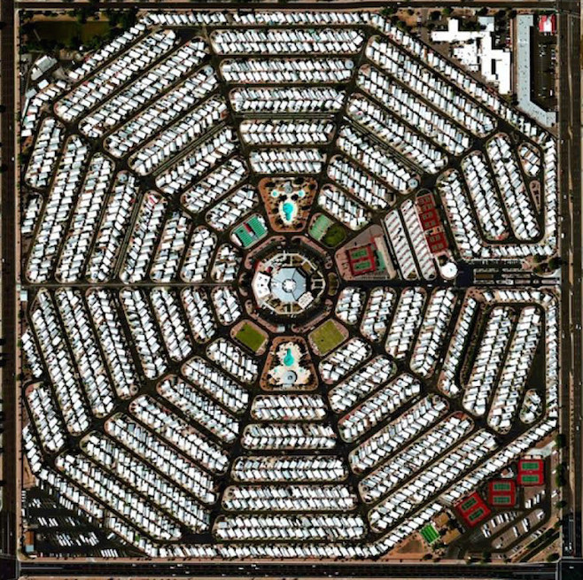 Photo: Modest Mouse 'Strangers to Ourselves' album