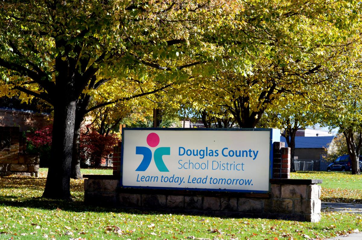 Photo: Douglas County School District