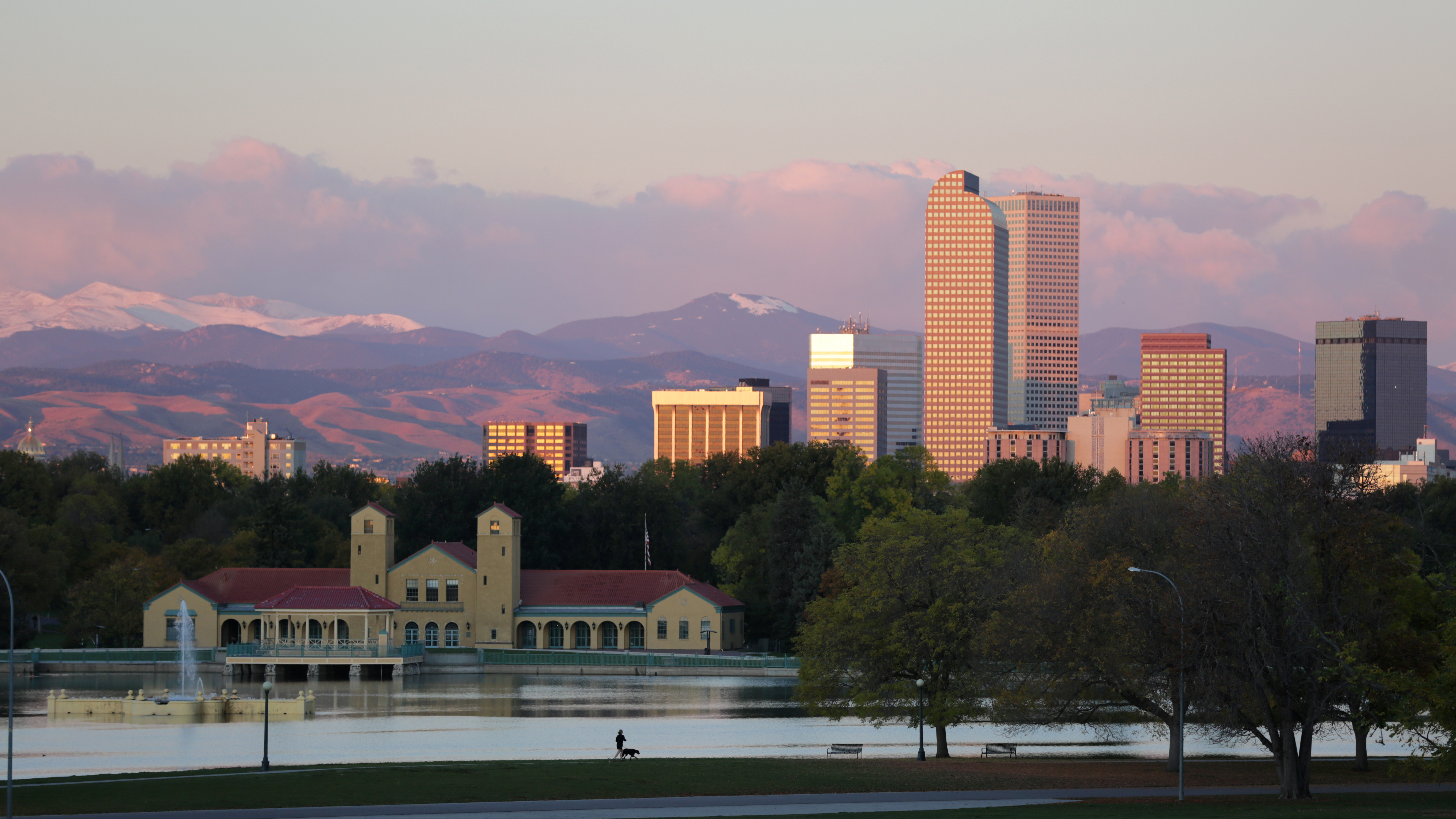 Photo: Denver Skyline1 (HV)