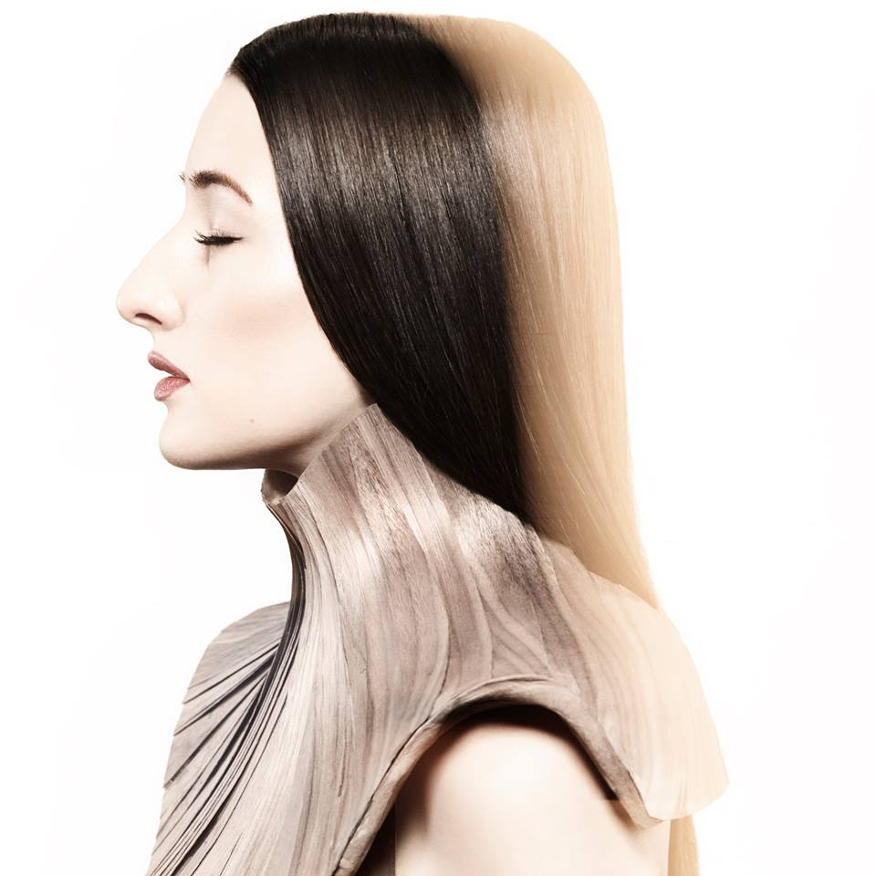 photo: Zola Jesus press