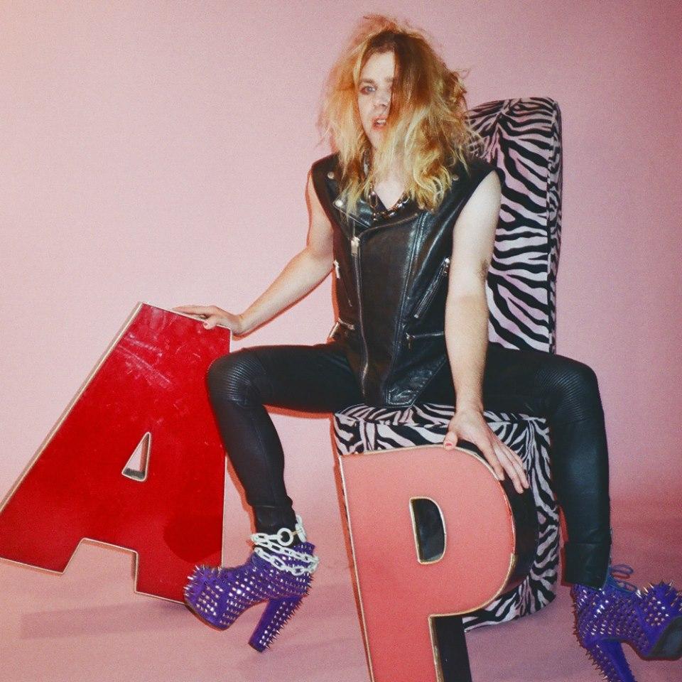 Photo: Ariel Pink press