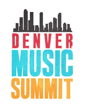 Registration for Denver Music Summit is open!