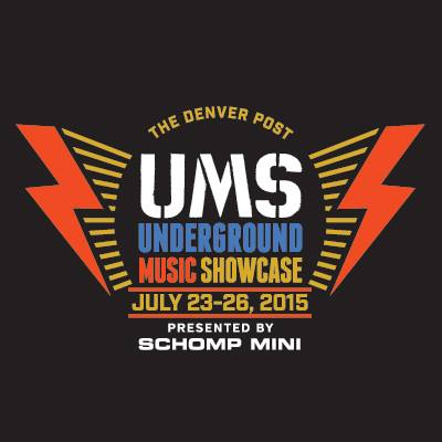 Photo: UMS 2015 logo