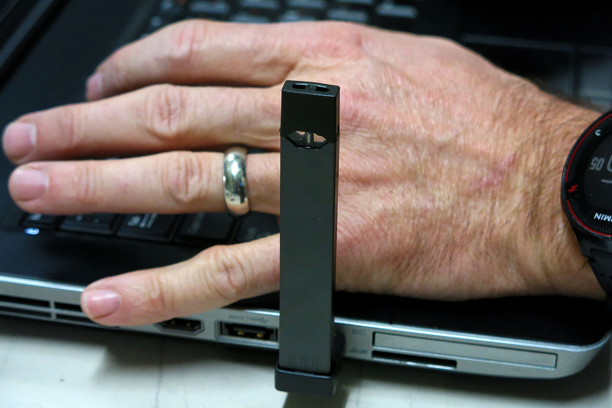 As E-Cigarettes Get More Sophisticated, Questions Mount