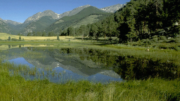 Photo: Rocky Mountain National Park
