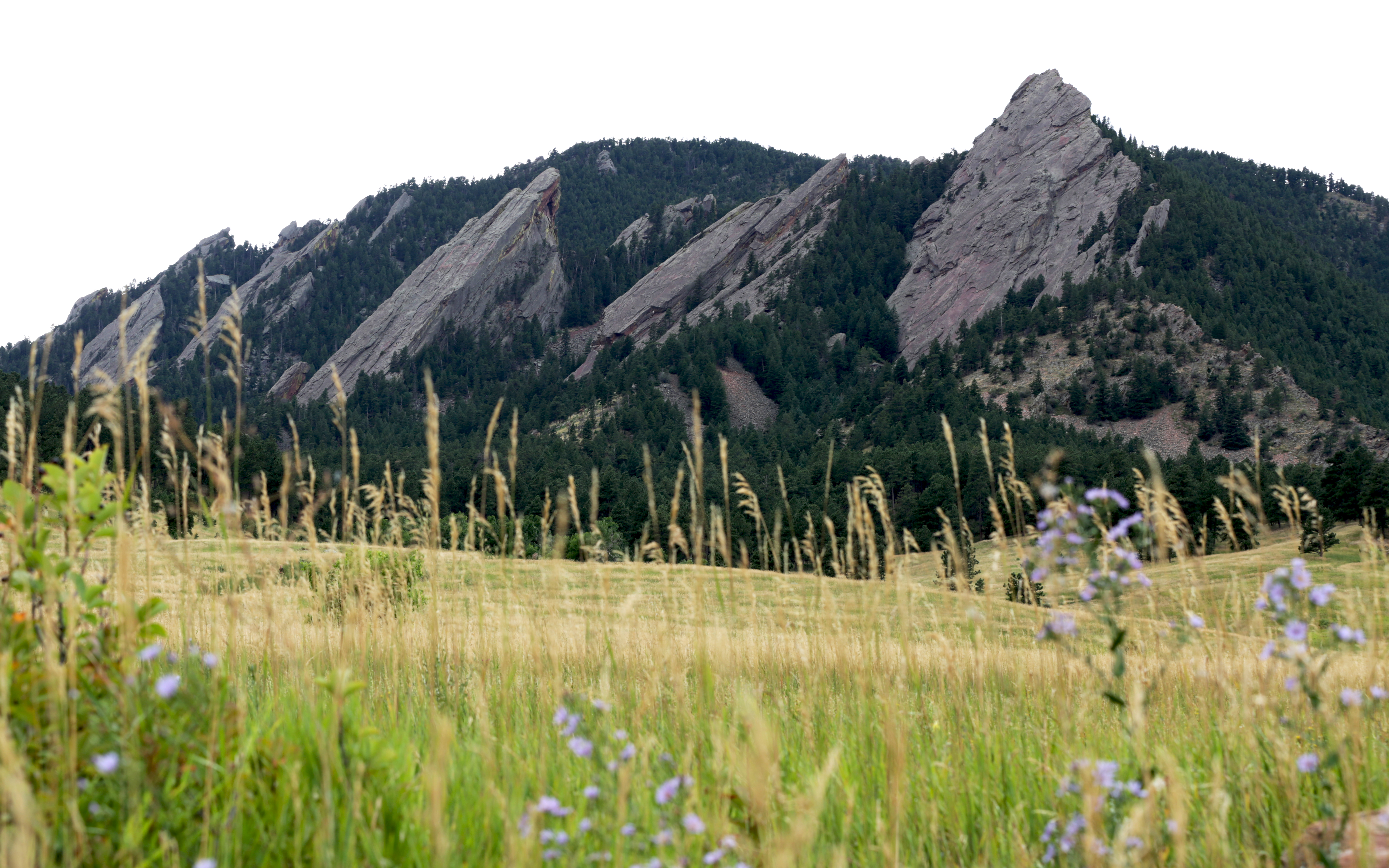 Boulder Mountains