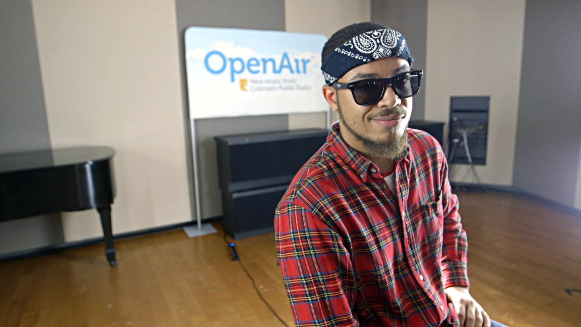 Photo: Sur Ellz at OpenAir