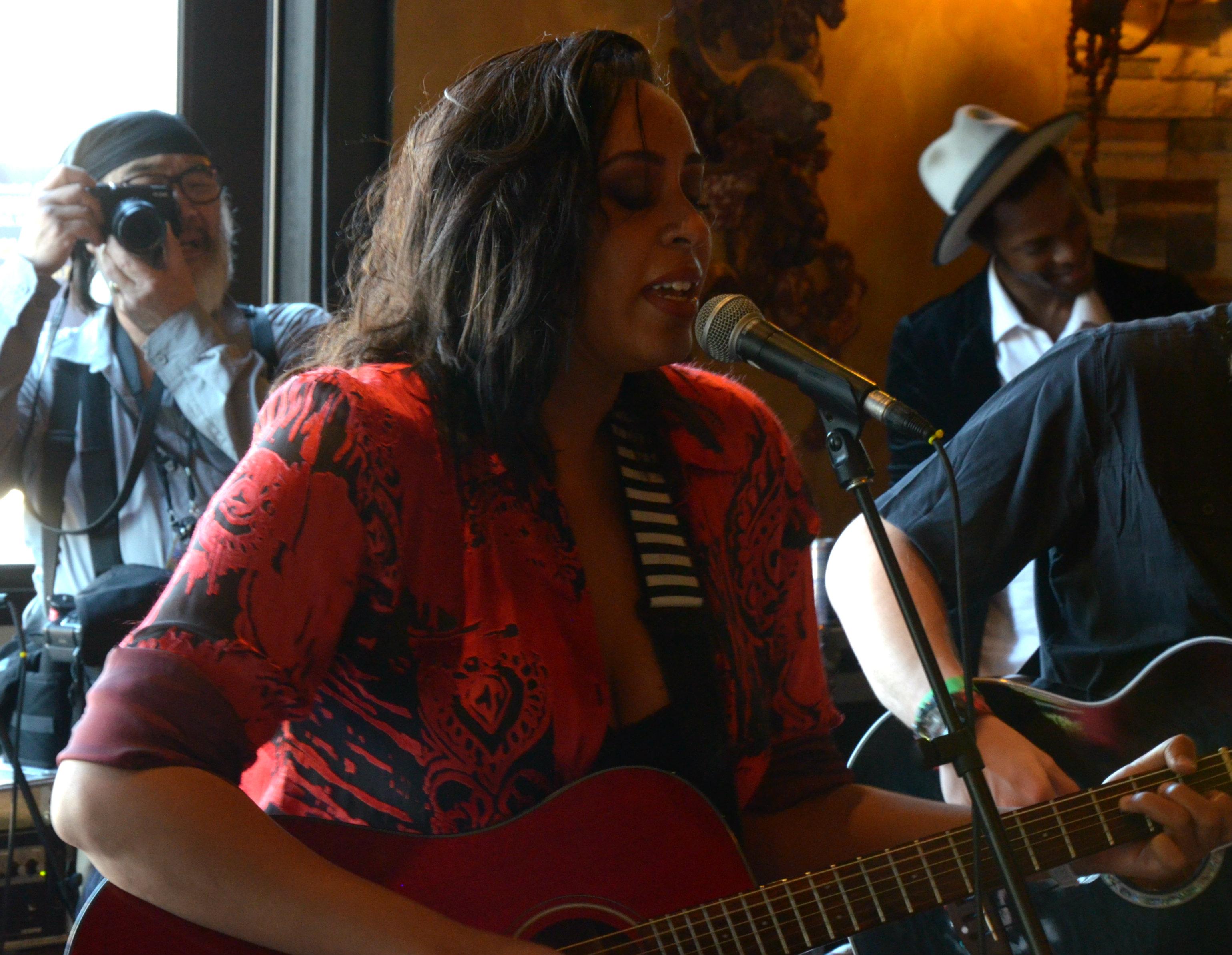 Photo: Kayla Marque Westword Music Showcase