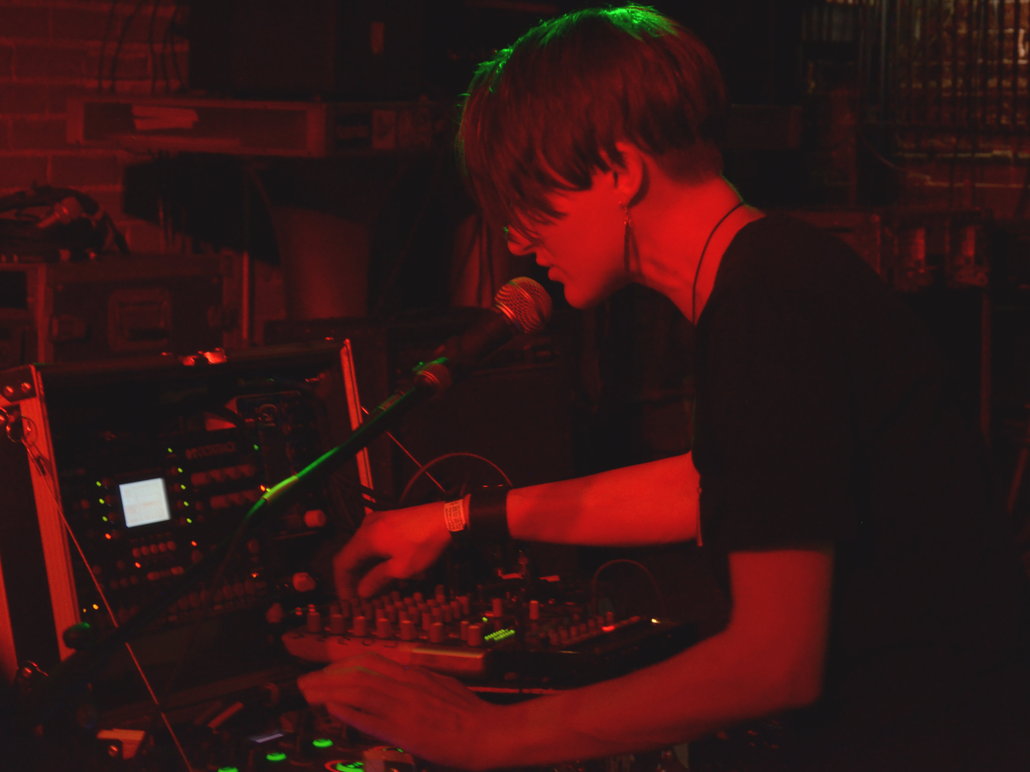 Photo: Mirror Fears Westword Music showcase
