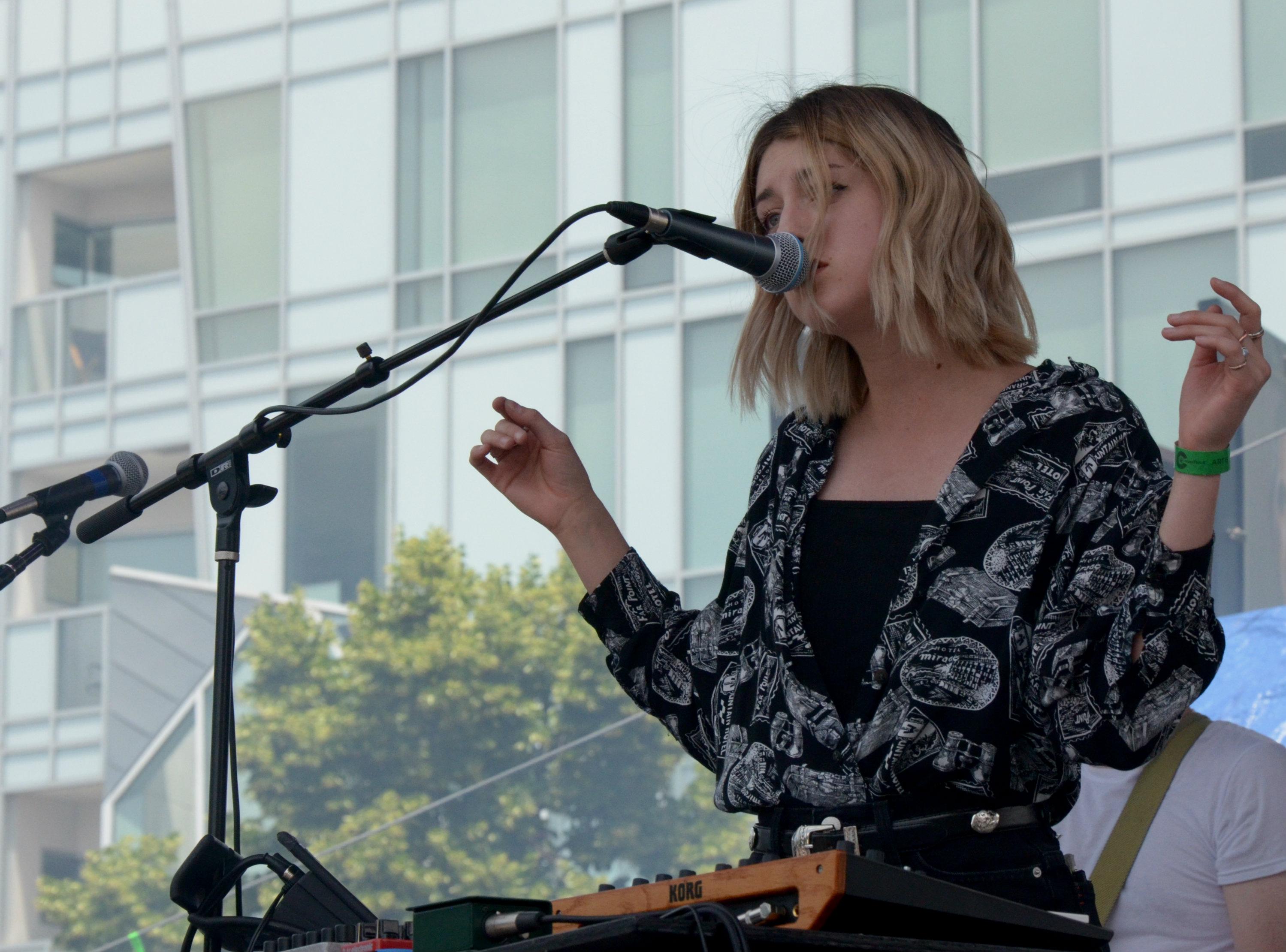 Photo: Wildermiss Westword Music Showcase