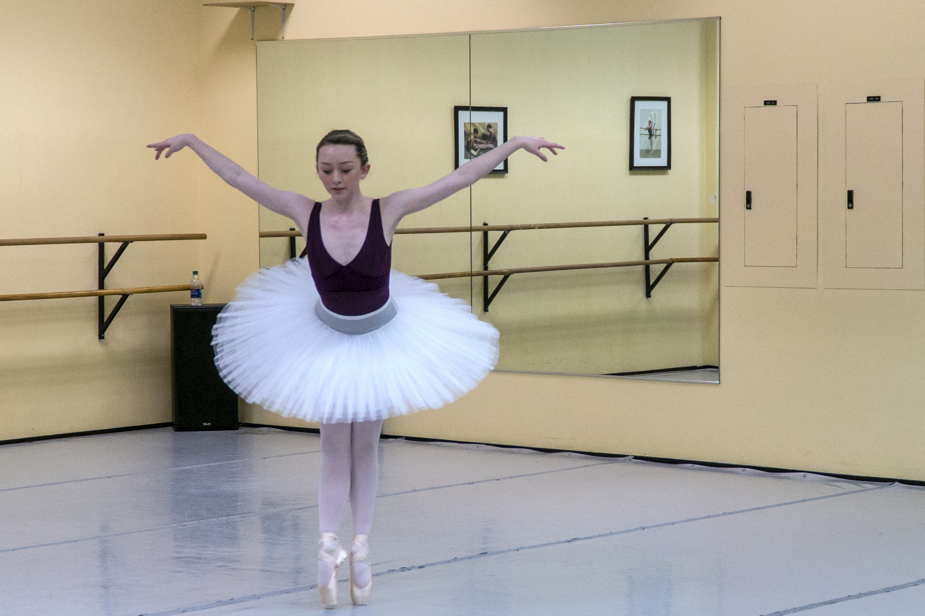 Photo: Ballet Competition 3 SW 20190131