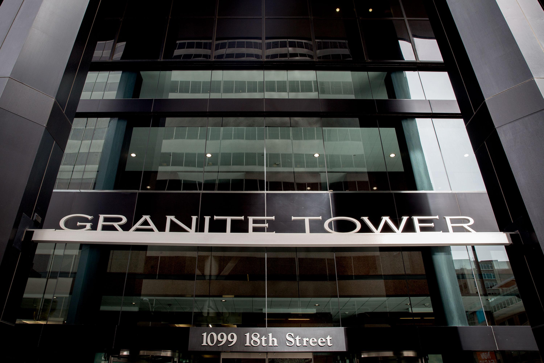 Photo: Granite Tower Anadarko 20190405