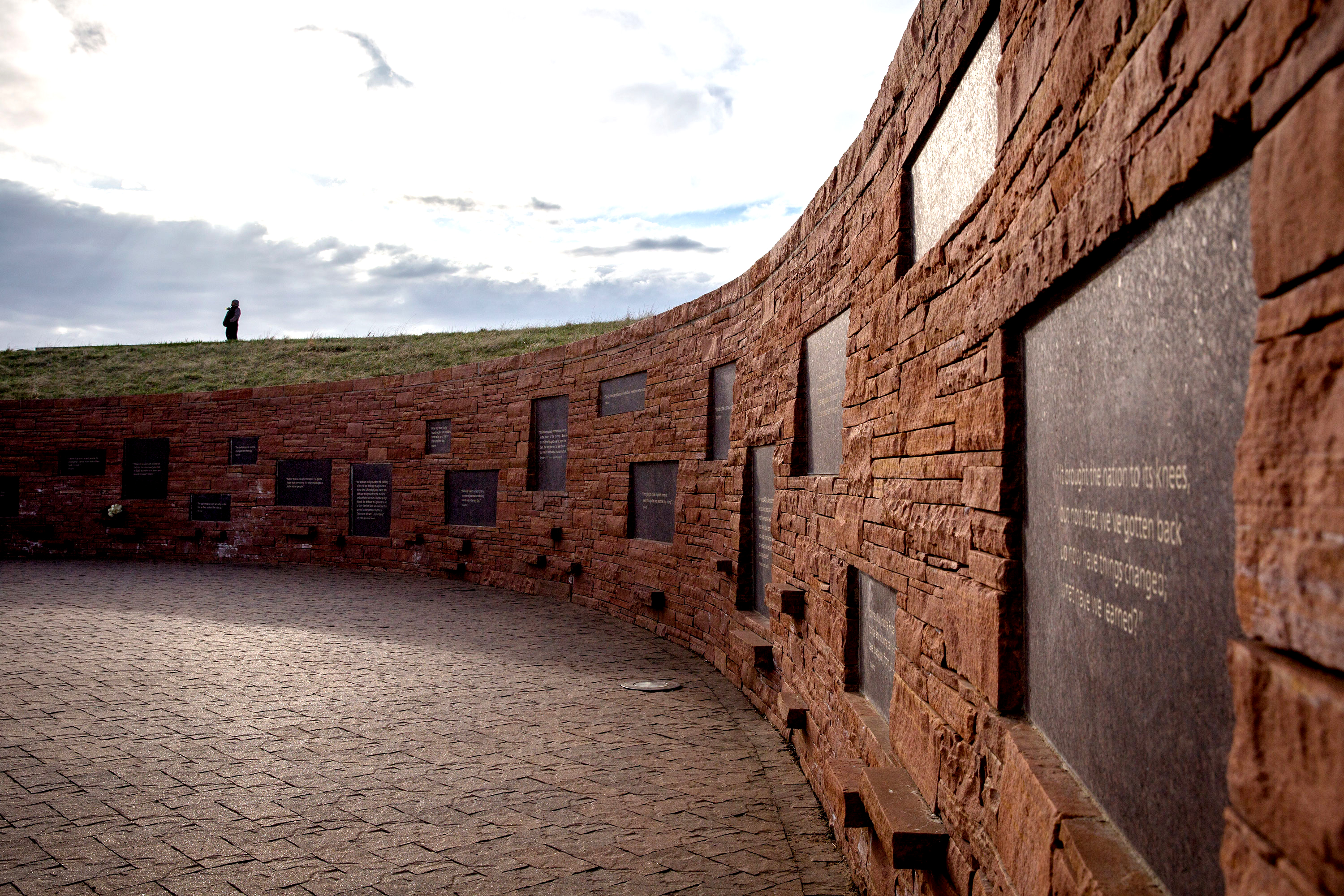 Photo: Columbine Memorial HV 3 120190417