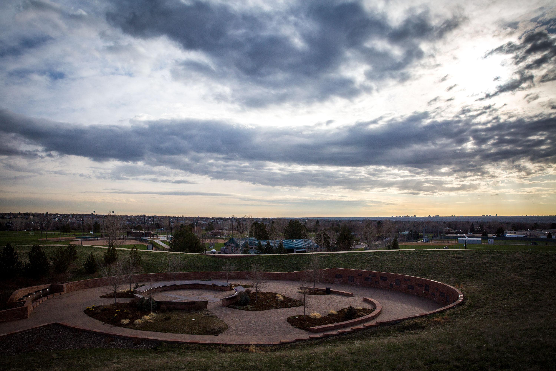 Photo: Columbine Memorial HV 1 120190417