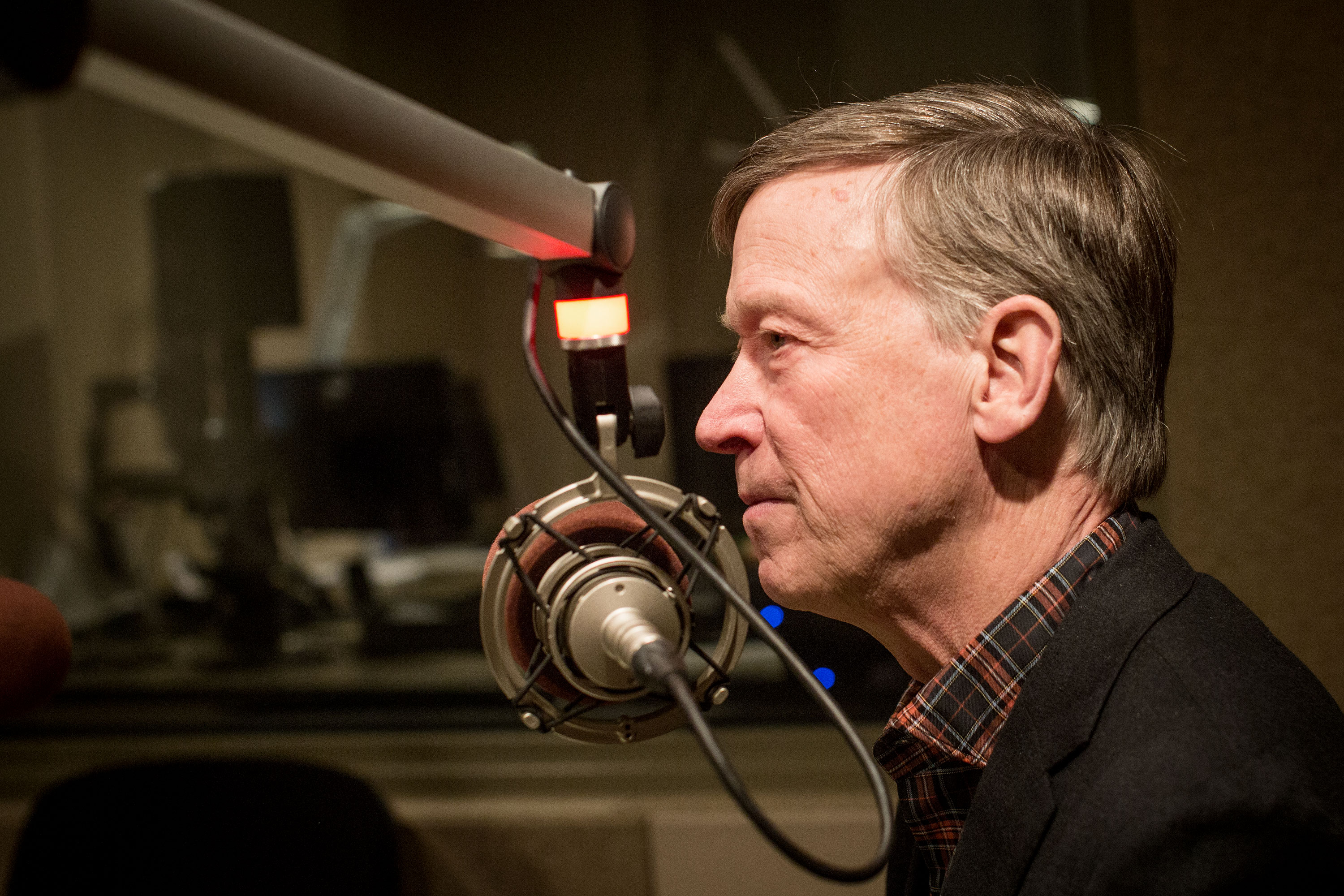 Photo: Hickenlooper CPR Studio 3 HV