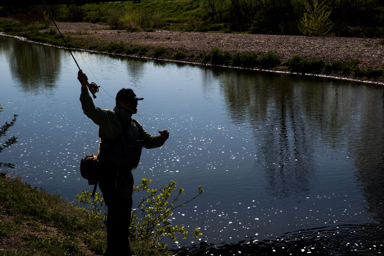 Photo: South Platte Flyfishing Littleton HV 3 20190513