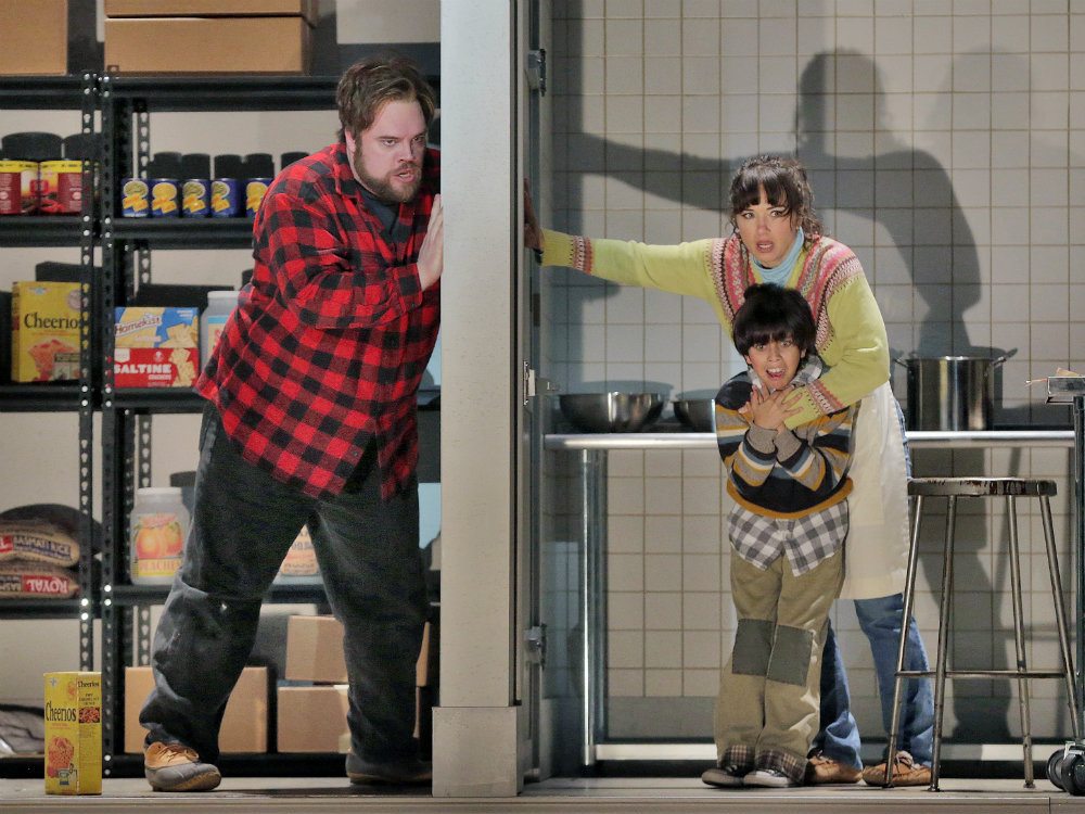 Photo: Minnesota Opera's 'The Shining'