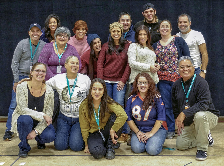 Photo: American Mariachi_Denver Center