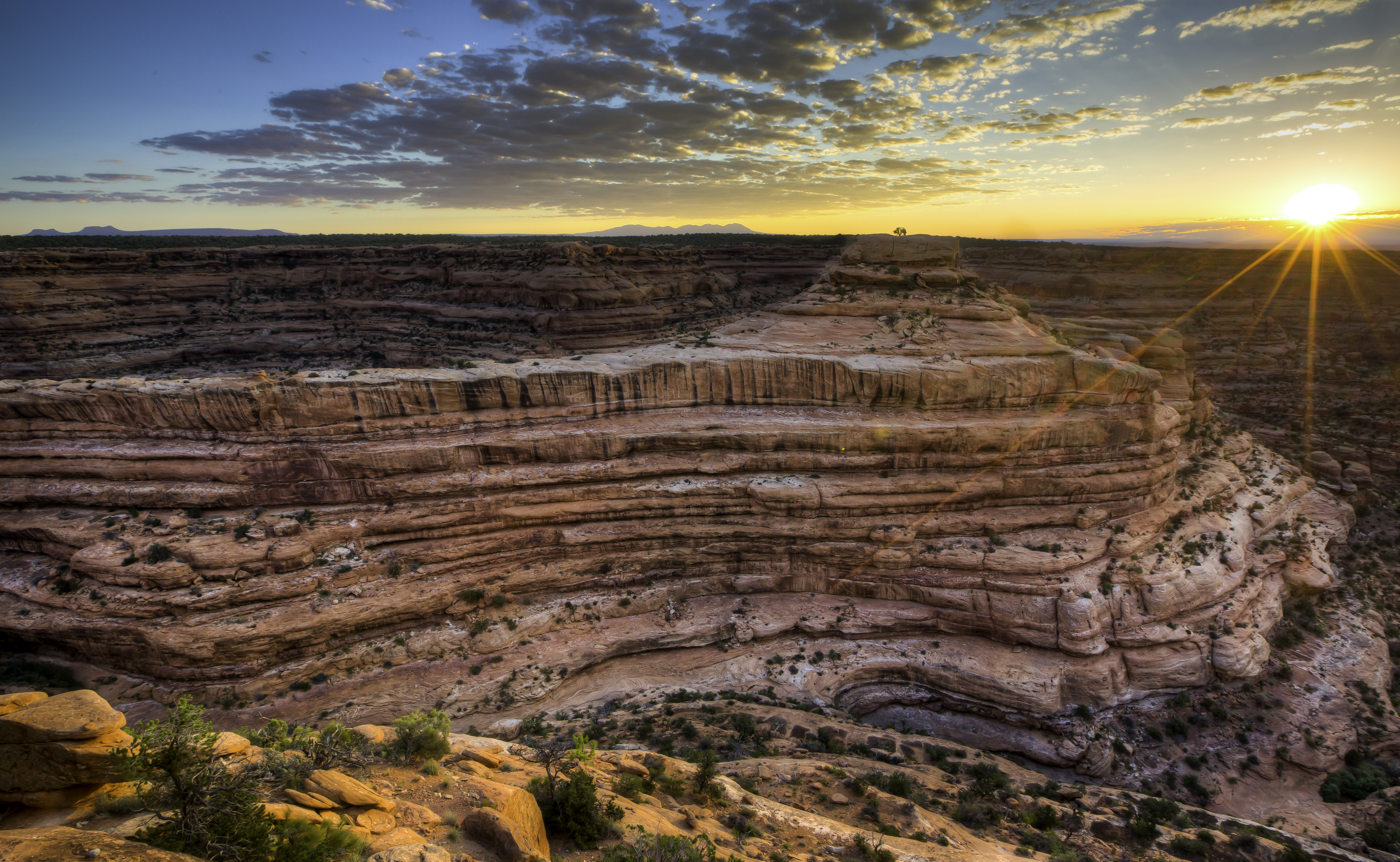 Photo: Bears Ears Landscape BLM CC
