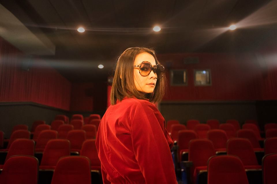 Photo: Mitski publicity image
