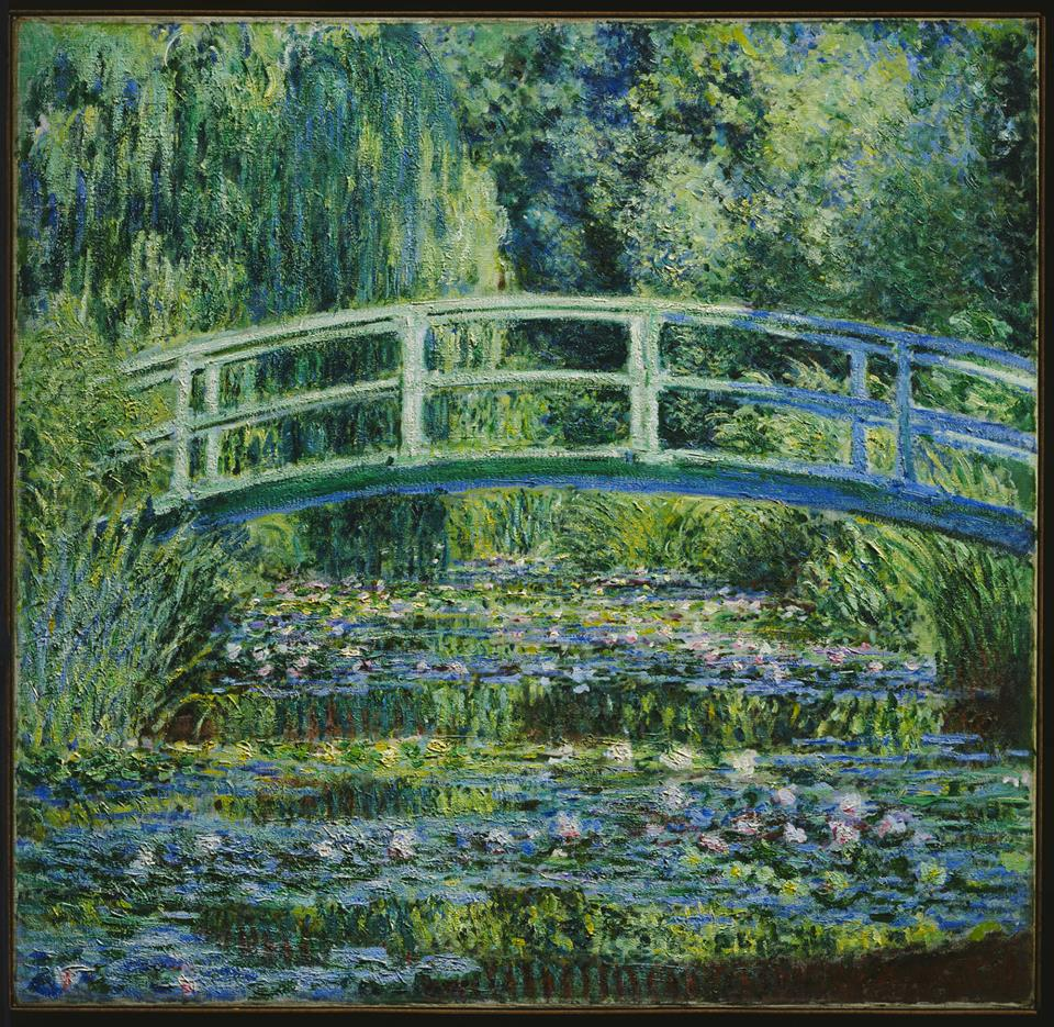 Photo: Denver Art Museum to host Monet exhibit | Denver Art Museum