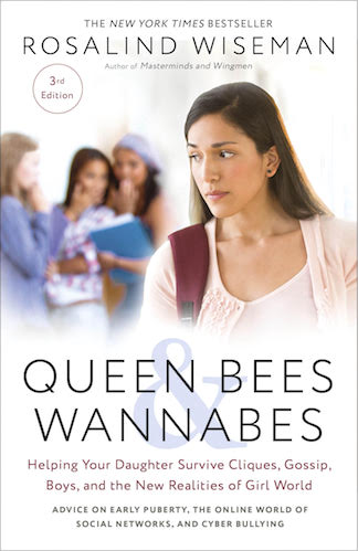 Photo: Queen Bees And Wannabes Book Cover