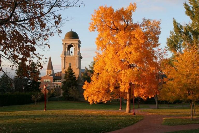 Photo: DU campus (Flickr/CC)