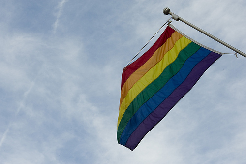 How the LGBT Rights Movement Began