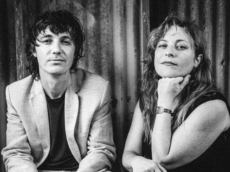 Photo: SHovels & Rope