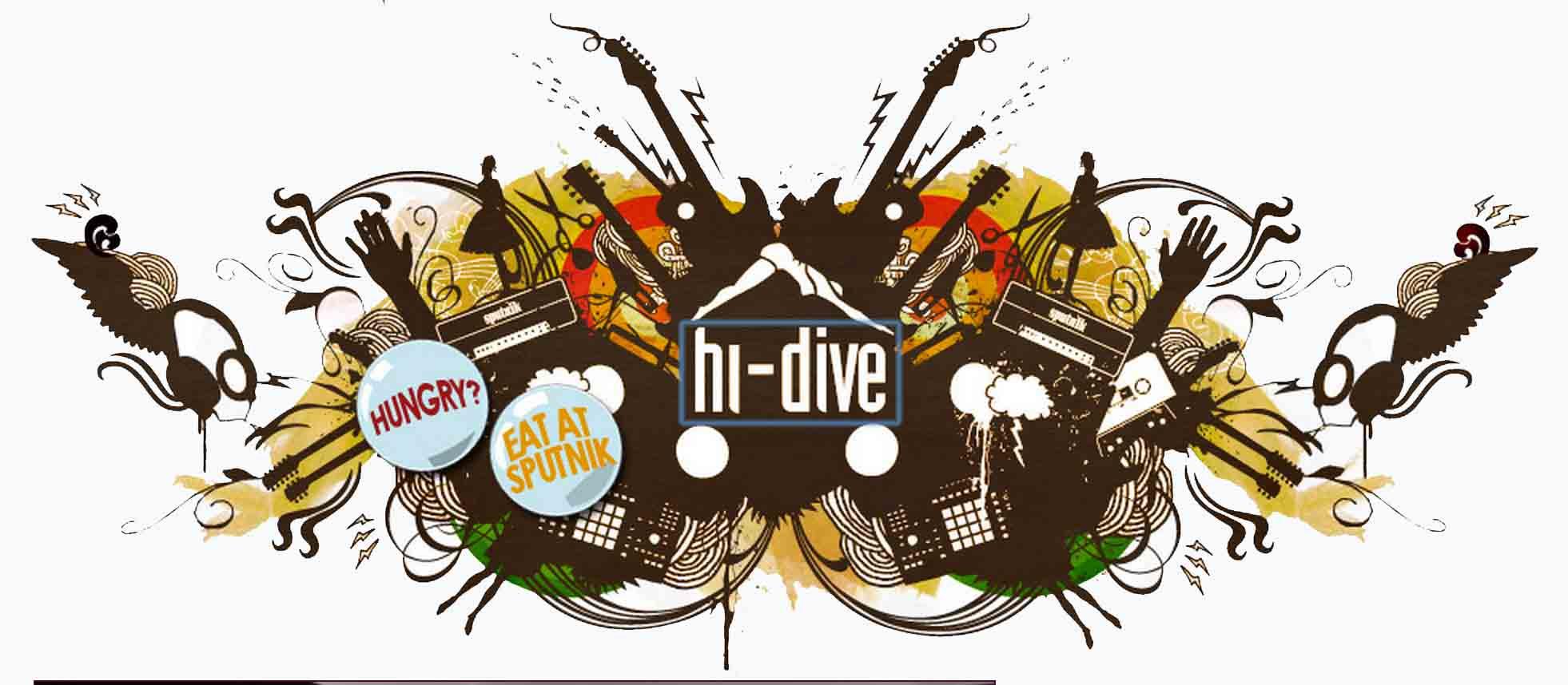 Photo: Hi-Dive owner Matty Clark