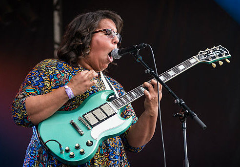 Photo: Alabama Shakes live photo