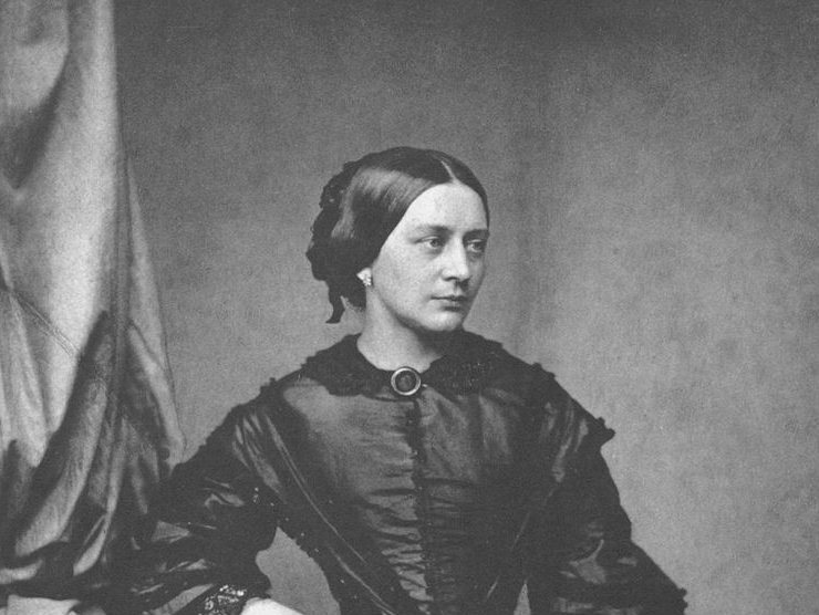 Photo: Clara Schumann