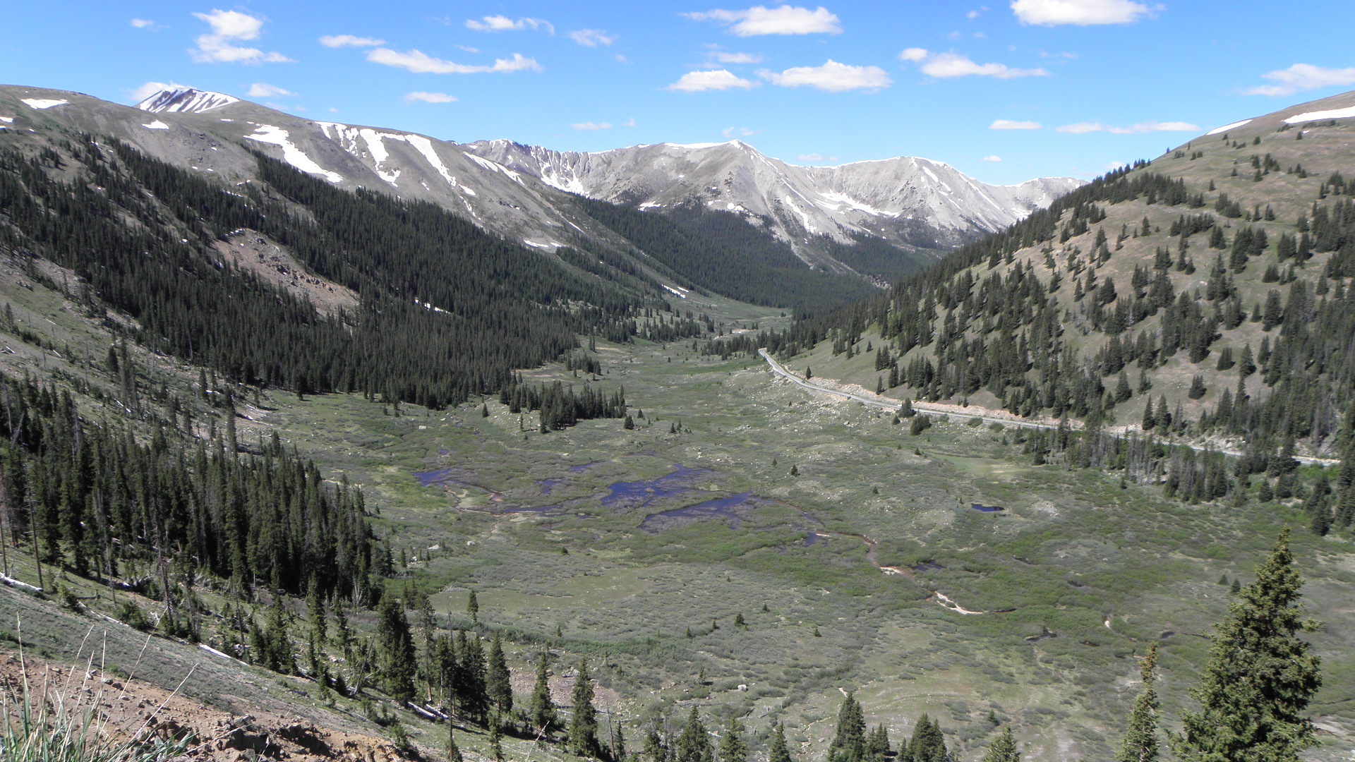 Photo: View from Independence Pass (Flickr/CC)
