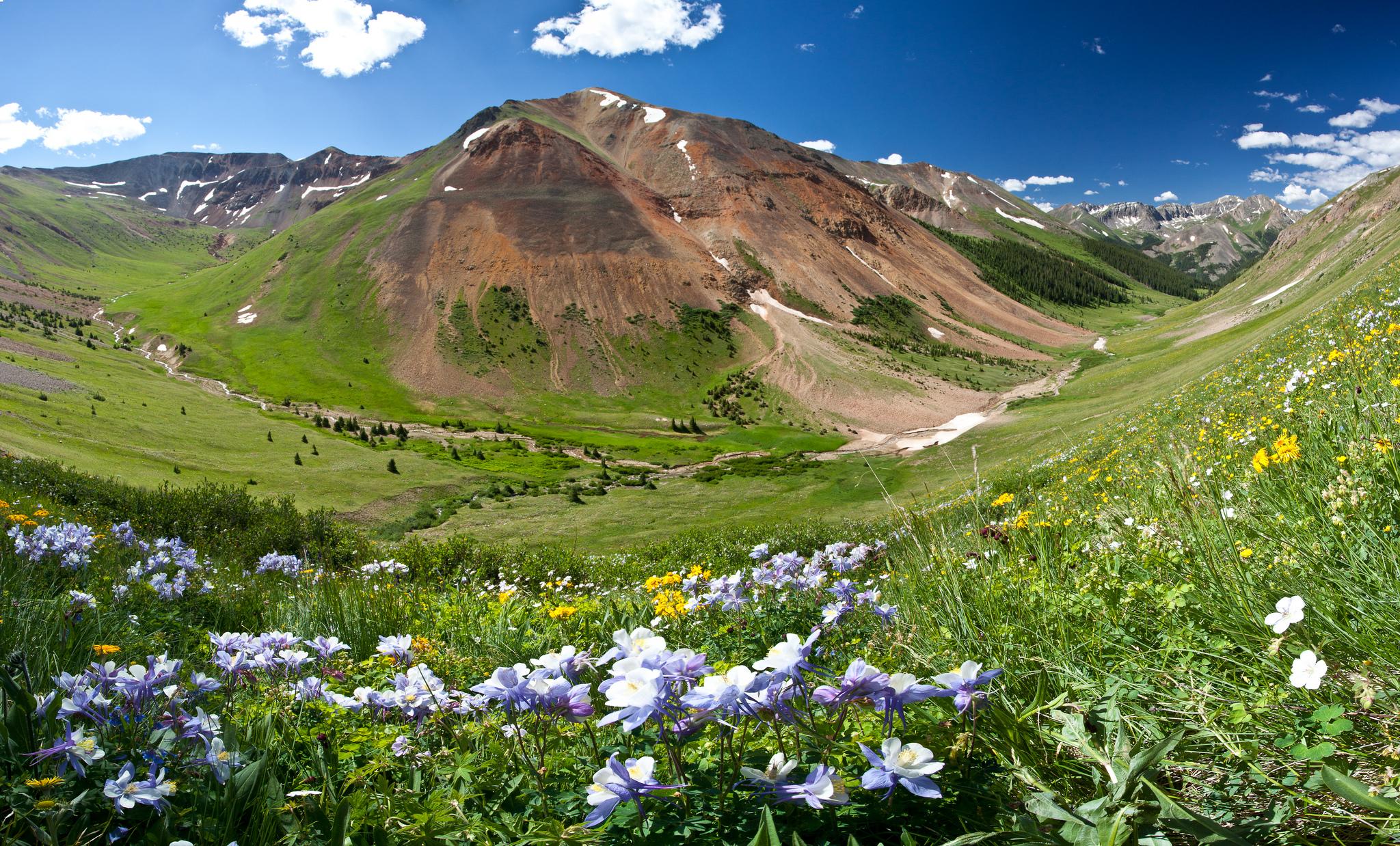 Photo: Red Cloud Peak Wilderness (Flickr/CC)
