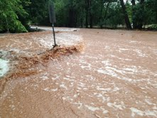 Thursday Morning Update on the Boulder Floods
