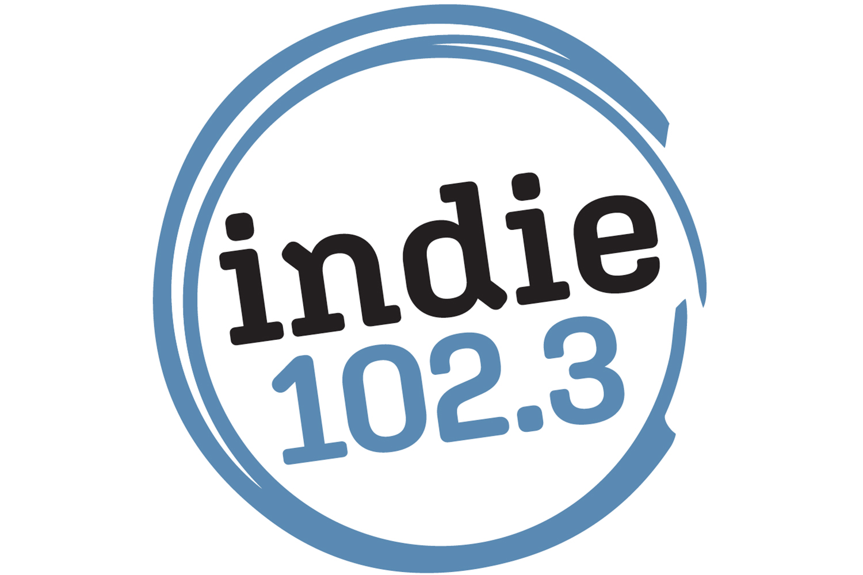 Indie logo 3 x 2