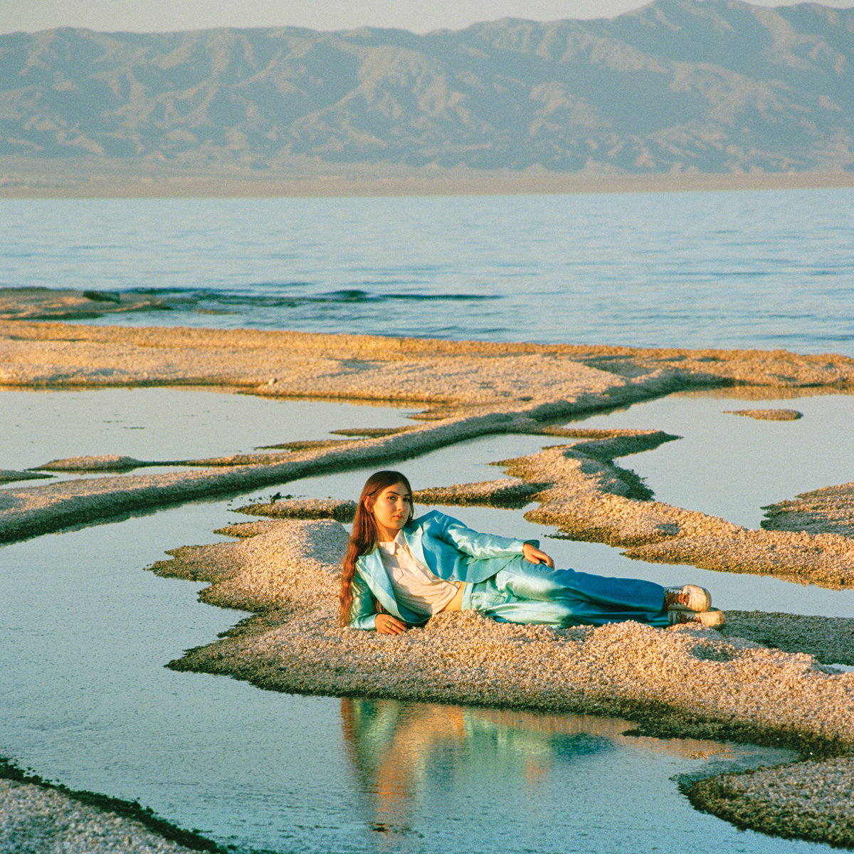 Photo: Weyes Blood, 'Front Row Seat To Planet Earth'