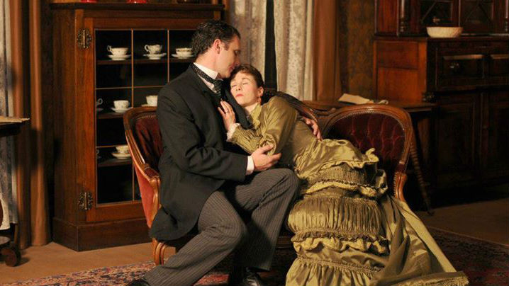 Photo: Byers-Evans Theatre 'A Doll's House'