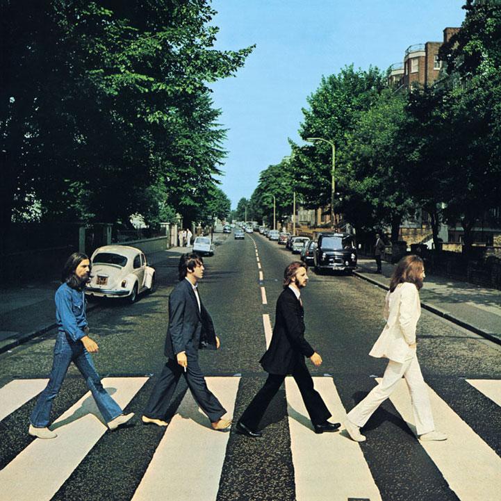 photo: Abbey Road full