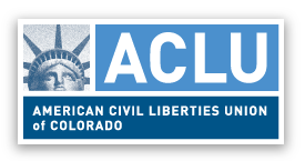 Photo: ACLU Colorado logo